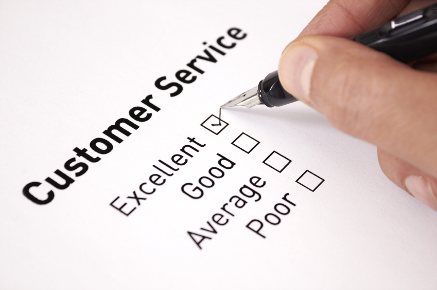 Five tactics to address negative customer feedback