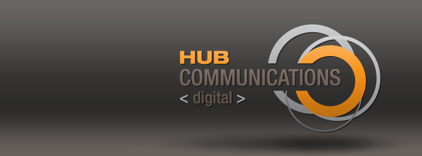 Welcome to Hub Communications Digital