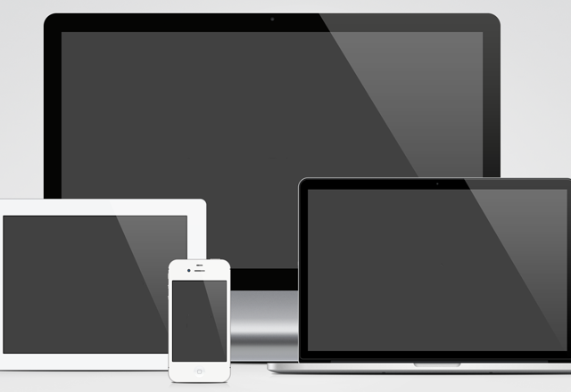 Responsive Design VS Dedicated Device Versions