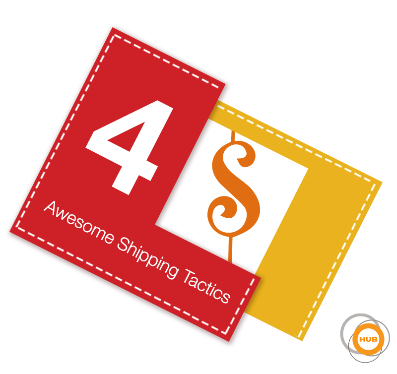 [HCD Review]: 4 Awesome Shipping Tactics