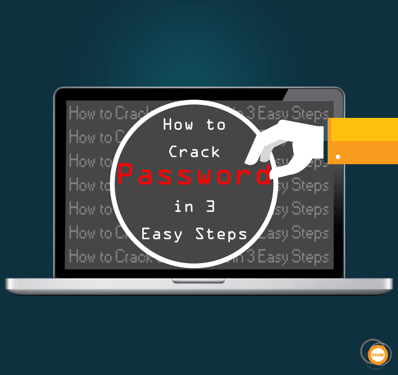 How to Crack a Password in 3 Easy Steps