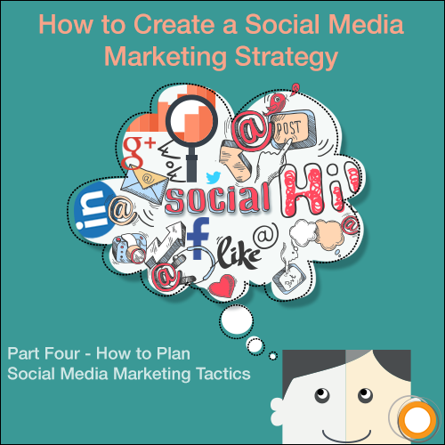 How to Create a Social Media Marketing Strategy - Part Four